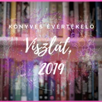Viszlát, 2019! – Könyves évértékelés