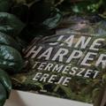 Jane Harper – A természet ereje