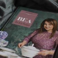 Gáspár Bea: Bea konyhája