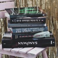 Új könyvek a polcomon | Július