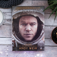 ANDY WEIR – A MARSI
