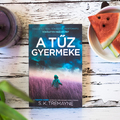 S. K. TREMAYNE – A TŰZ GYERMEKE