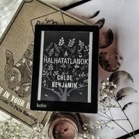 Chloe Benjamin – A halhatatlanok