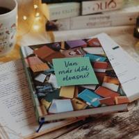 Szabados Ágnes: Van már időd olvasni?