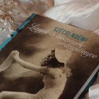 Szécsi Noémi: Lányok és asszonyok aranykönyve