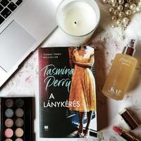 Tasmina Perry – A lánykérés