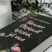 Gail Honeyman – Eleanor Oliphant köszöni, jól van
