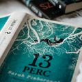 Sarah Pinborough – 13 perc