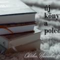 Új könyvek a polcomon | 2018/4