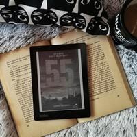 James Delargy: 55 – Gyilkos vagy áldozat?