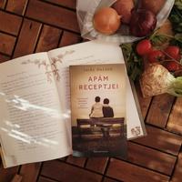 Jacky Durand: Apám receptjei