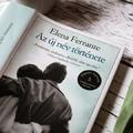 Elena Ferrante  – Az új név története