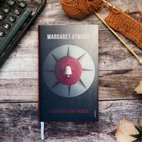 MARGARET ATWOOD – A SZOLGÁLÓLÁNY MESÉJE