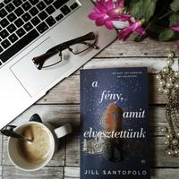 Jill Santopolo – A fény, amit elvesztettünk