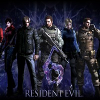 Frissült a Resident Evil 6 Magyarítása