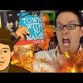 Angry Video Game Nerd - The Town With No Name Magyar Felirat