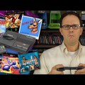 Angry Video Game Nerd - Amiga CD32 Magyar Felirat