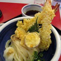 Udon: a japán tészták legnagyobbja