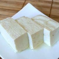 Tofu körkép és házi tofukészítés