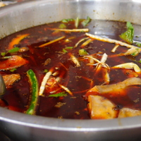 A szecsuáni konyha legizgalmasabb ételei
