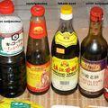 Alapvető ízesítők kínai ételekhez