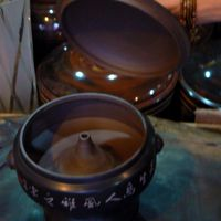 A Yunnan- i konyha