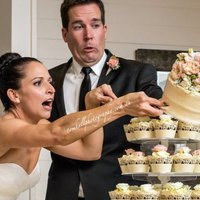 Elnevetett esküvőink