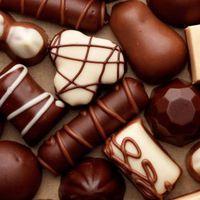 Nyárzáró melléfogás, csokoládéval