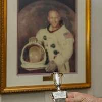 50 éve volt az első úrvacsora az űrben
