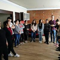 Wáli István Református Cigány Szakkollégium - A lehetőségek otthona