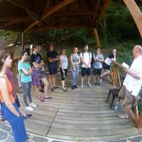 Bemutatkoznak a Debrecen-Nagyerdei Református Egyházközség ifjúsági csoportjai