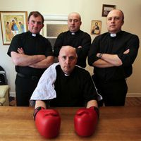 Papok, lelkészek és pásztorok egymás között
