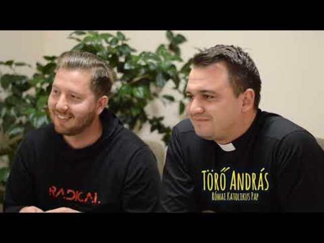 Evangélikus randevú katolikus