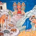 Az ortodoxok böjtje