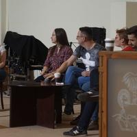 Beszóltak a református egyetemi lelkészeknek!