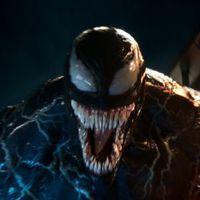 Venom - avagy a düh, aki békét teremt