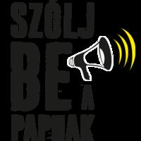 Miért van a Szólj Be a Papnak! kezdeményezésnek chiliszósza?