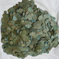 Különleges ezüstpénz lelet Kunmadaras határából