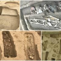 A kínai civilizáció hajnala: a késő neolitikum