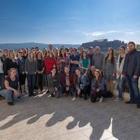 Egy hetes régészeti tanulmányút Athénban