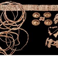 Régészeti feltárások Besenyszög határában