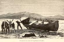 Illusztráció McClintock naplójából