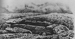 Illusztráció Schwatka naplójából