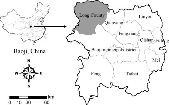 location-of-baoji-in-china-and-the-location-of-selected-districts-where-serum-samples-of.png