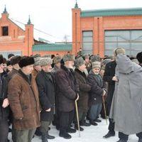 Vérbosszú a Kaukázusban