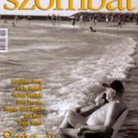 Megjelent a Szombat novemberi száma: Száz év Tel-Avivban