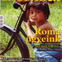 Megjelent a Szombat 2009. áprilisi száma