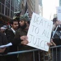 Antiszemitizmussal az emberi jogokért!