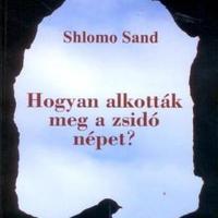 Shlomo Sand megkérdőjelezi Izraelt?