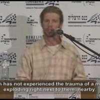 Amikor Gázából lőnek
